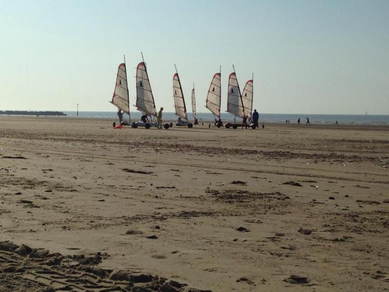 Camp à la mer 5