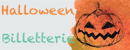 Cortège d'Halloween 2019