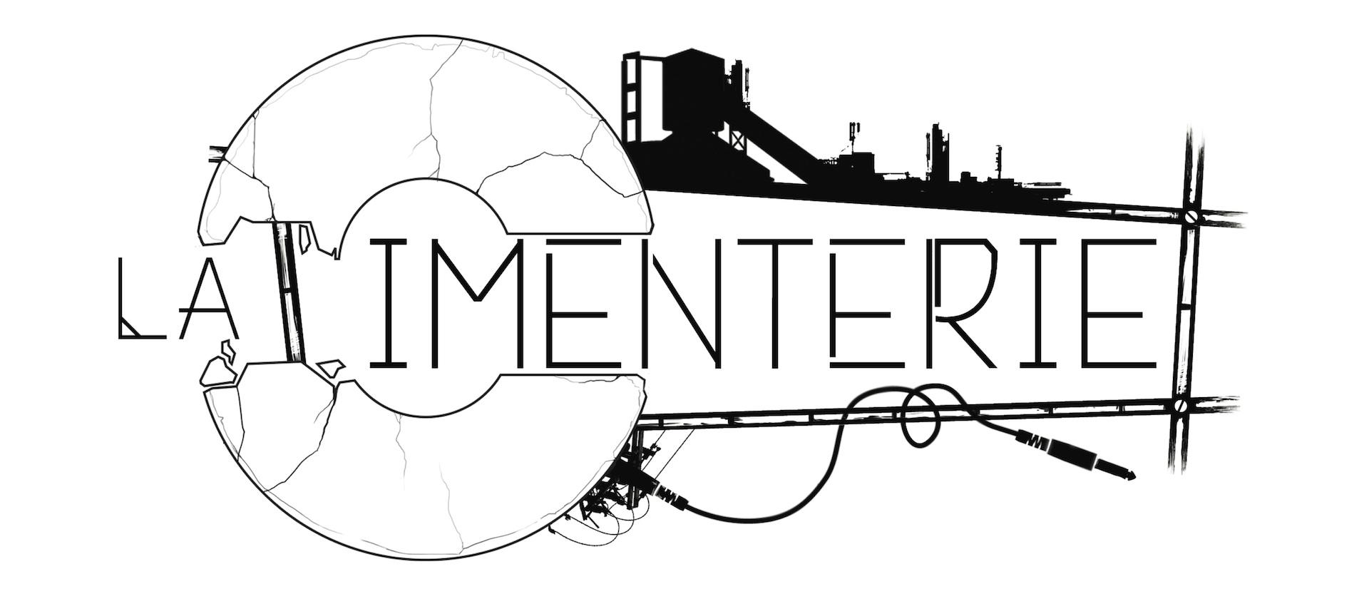 La cimenterie logo
