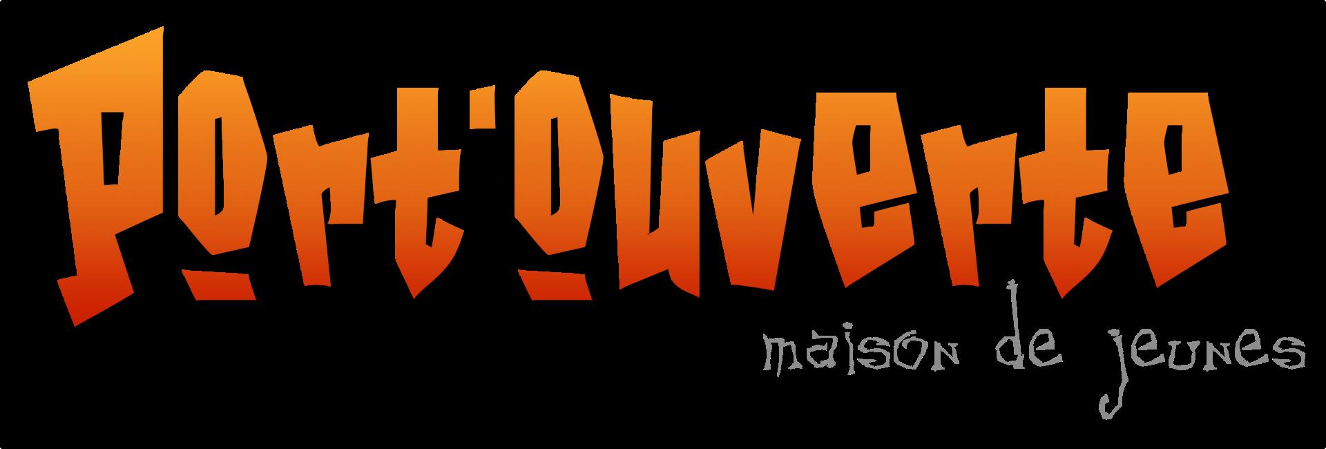Logo po orange