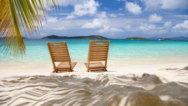 Vacances ete