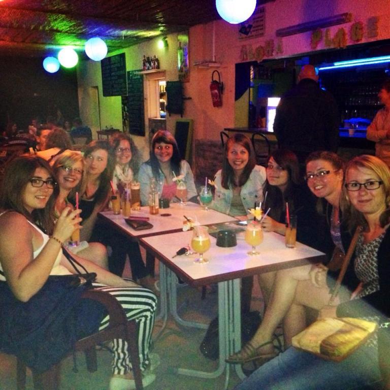 Camp filles 2014 8