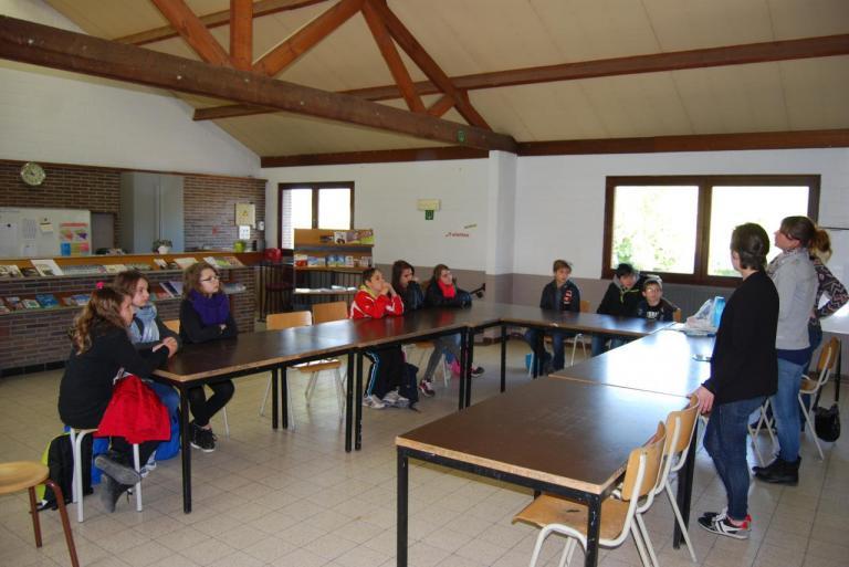 Avec Infor Jeunes Tournai