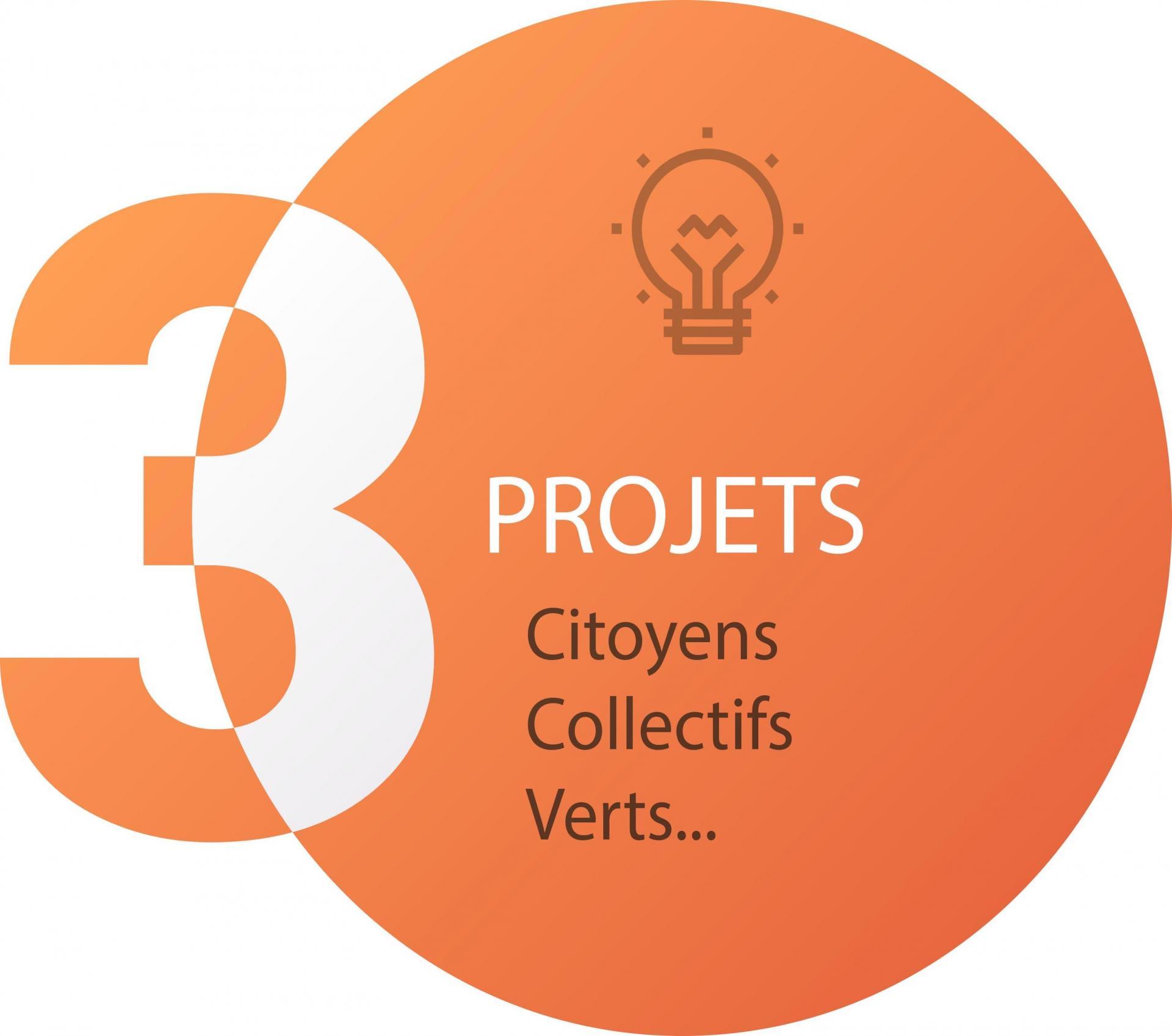 3 projets 2