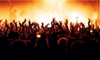 Sorties concerts et spectacles